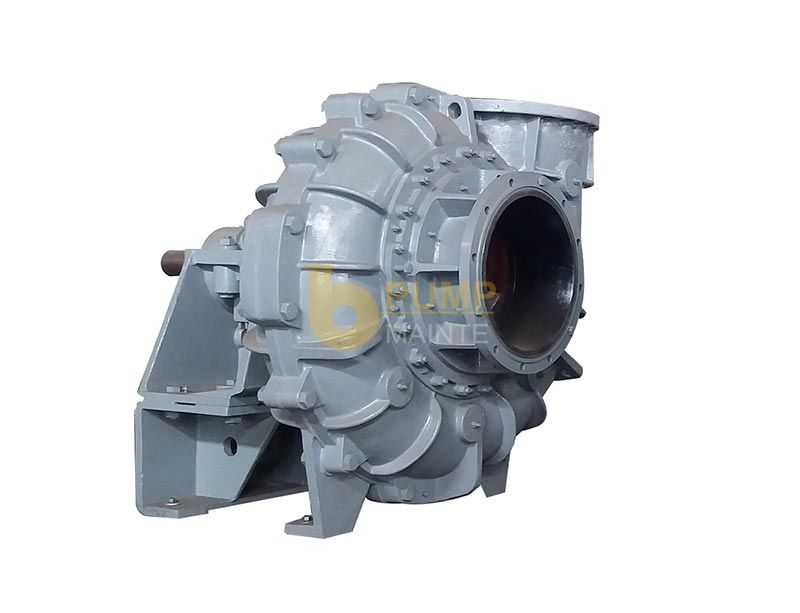 TLR Series Desulfurization Pumps