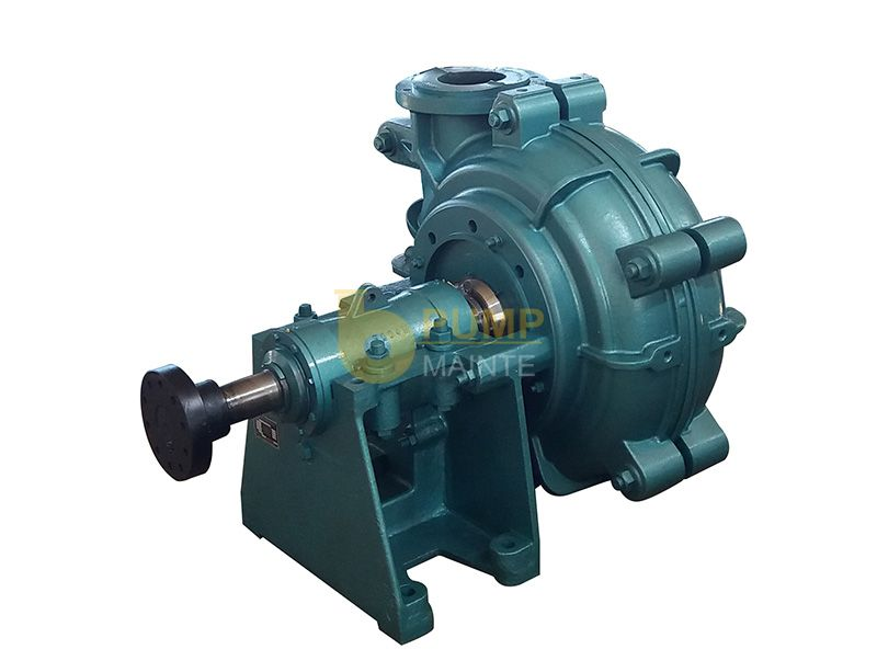 HSR Series Lining Rubber Desulfurization Pump