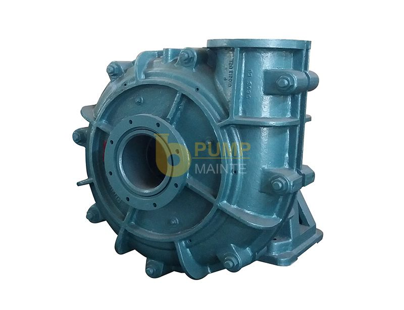 AH, HS, M Heavy Duty Slurry Pump