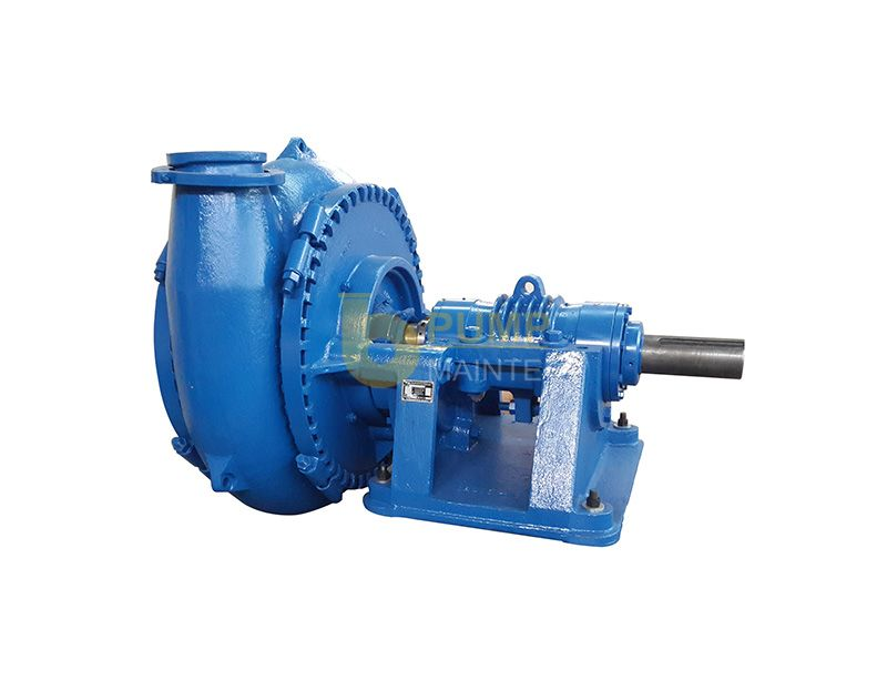 G, GH Series Gravel Pump