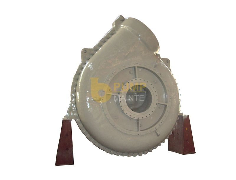 WN Series Dredging Centrifugal Pump