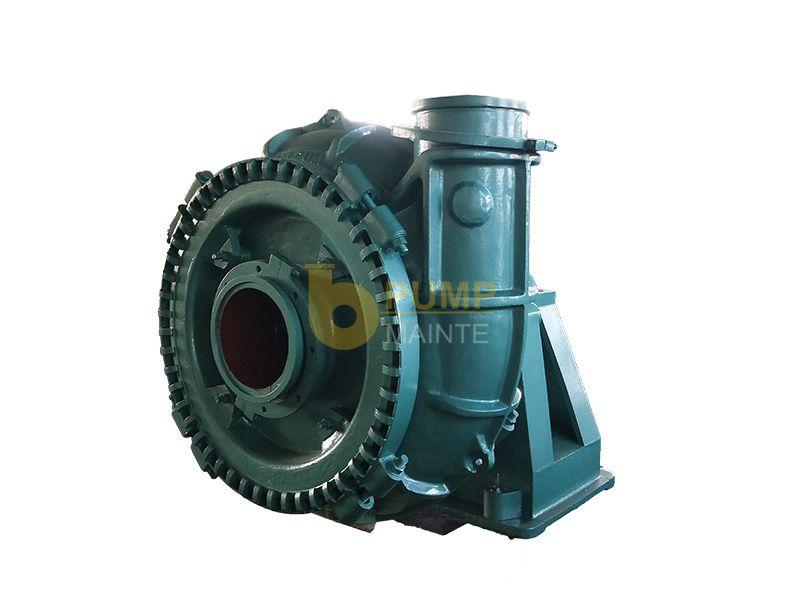 WNG, WNGH Series Dredging Pump