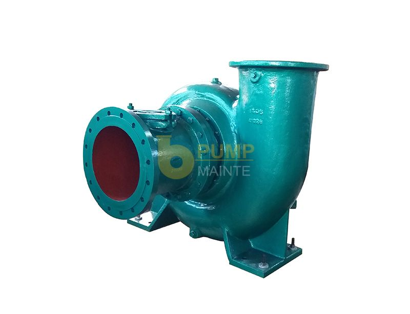 KWP Series Non-Clogging Centrifugal Pump