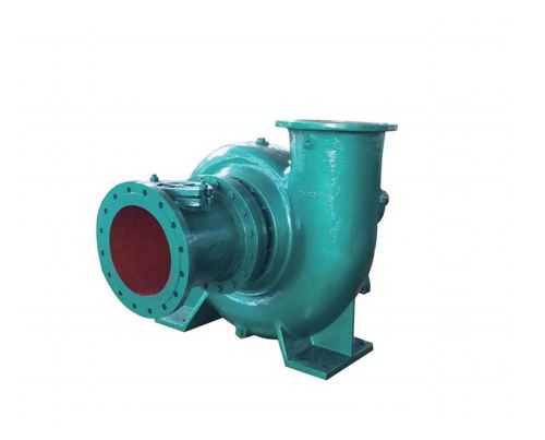 KWP Non-Clogging Pump