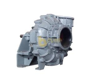 Several Factors Affecting The Efficiency Of Slurry Pump