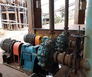 What Parameters Are Required For Slurry Pump Selection?