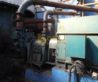 The Influence Of Wear On The Service Life Of Slurry Pump