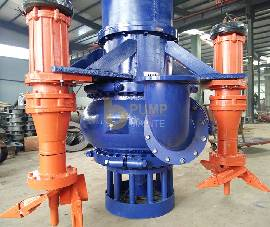 How to Solve The Clogging of The Slurry Pump?