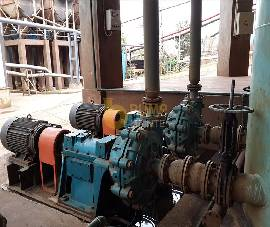 Four Aspects To Distinguish The Slurry Pump And Mud Pump