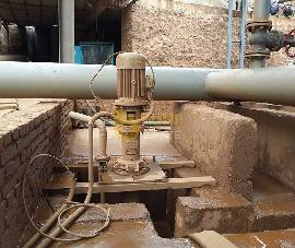 Application of Slurry Pump in Coal Preparation Plant