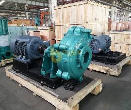 6 Reasons and Solutions For The Unstable Flow of Slurry Pump