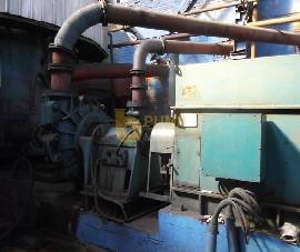 Common Problems and Solutions In The Use of Slurry Pumps