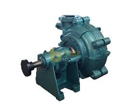 What to Pay Attention to When Using Flue Gas Desulfurization Pump