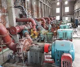Reasons and Solutions for Unstable Flow of Slurry Pump