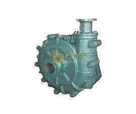 Use and Maintenance of Slurry Pump