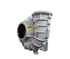 Features and Materials of Flue Gas Desulfurization Pump