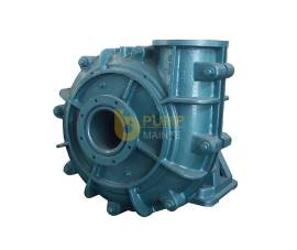 How to Improve the Efficiency of Slurry Pump?