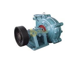 The Working Principle of Abrasive Slurry Pump