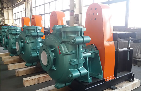 Why Does the Centrifugal Pump Run Idly? What is The Harm?